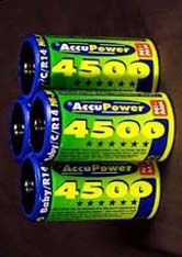 Rechargeable AA Batteries, Maha Rechargeable Batteries